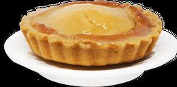 Tarta de Pera y Almendra (Grande)