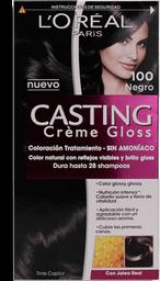 Tinte Casting 100 LOréal Paris