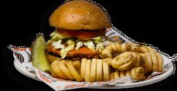 Original Buffalo Chicken Sandwich