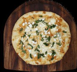 Pizza Quesera Chico