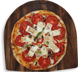 Pizza de la Hortaliza Chico