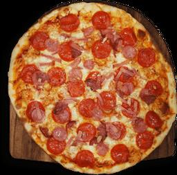 Pizza Carnivora Chico