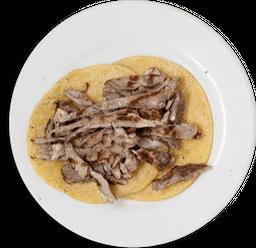 Taco de Arrachera
