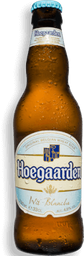 Cerveza Belga Hoegaarden de Trigo 330 mL