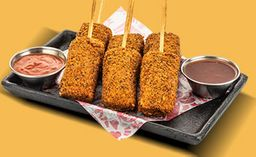 Cheese Pops