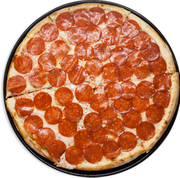 Pizza Pepperoni NY Grande