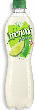 Bebida 7 Up Limonada 600 mL