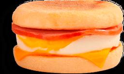 McMuffin® Huevo y Lomo