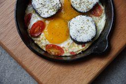 Huevos Amélie