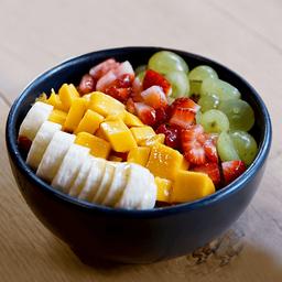 Bowl Combinado de Frutas