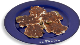Nopales Cambray con Queso