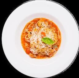 30% OFF Spaghetti con Pomodoro