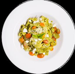 30% OFF Tagliatelle Pesto E Pomodorini
