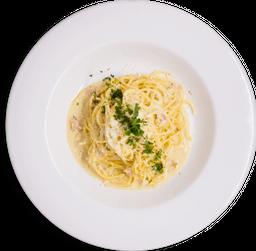 30% OFF Spaghetti Alla Carbonara