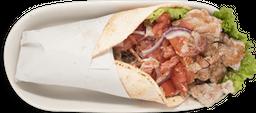 Kebab Atenas