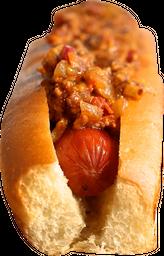 Hot Dog Sliders