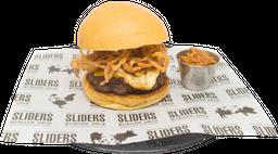 Burger Max