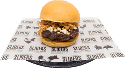 Hamburguesa Burger Shop