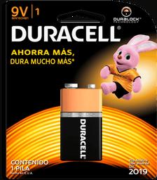 Duracell 9V1