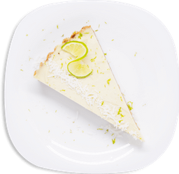 Cheese Cake Limón