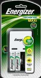 Energizer Cargador Maxi 2Aa