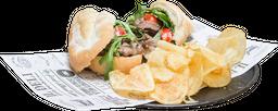 Sándwich Macelleria