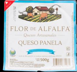 Flor de Alfafa Flor de Alfafa Queso Panela