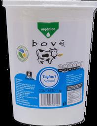 Yoghurt Bové Orgánico Natural 1 Kg