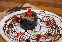 Pastel de Chocolate Oaxaqueño