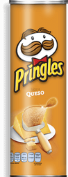Botana Pringles Queso 137 g