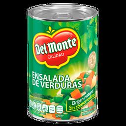 Verdura Del Monte en Ensalada 400 g