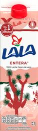 Leche Lala Enetera 1 L