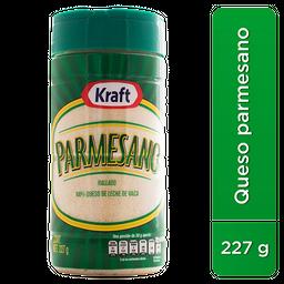 Queso Parmesano Kraft Rallado 227 g