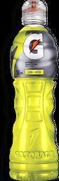 Bebida Hidratante Gatorade Lima Limón 600 mL