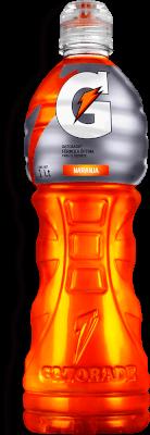 Bebida Hidratante Gatorade Naranja