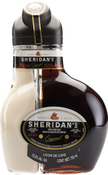 Licor de Café Sheridans Original 750 ml