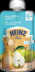 Papilla HeinzPera Etapa 2 113 g