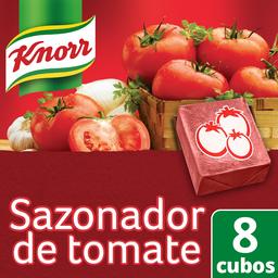 Sazonador Knorr Tomate 8 U