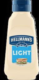 "Mayonesa Hellmann""s Light 355 g"
