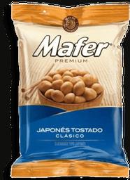 Cacahuate Japonés Tostado Mafer 180 g