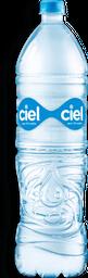 Agua Ciel Natural 1.5 L