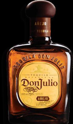 Tequila Don Julio Anejo Botella 750 Ml A Domicilio En Mexico Rappi