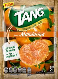 Polvo para Agua Tang Mandarina 15 g