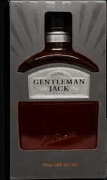 Whisky Jack Daniel's Gentleman Botella 700 mL
