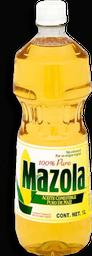Aceite Mazola de Maíz 900 mL