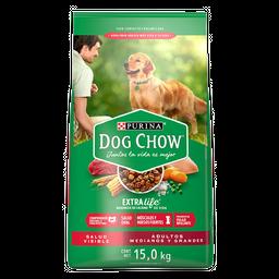 Alimento Para Perro Dog Chow Adulto 15 Kg