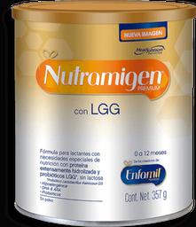Formula infantil Enfamil Nutramigen Nutramigen Lata 357 g