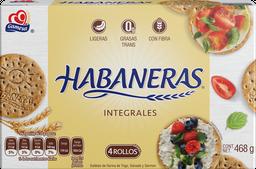 Galletas Habaneras Integral Caja 468 g