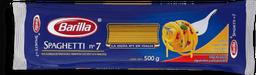 Pasta Barilla Spaghetti N° 7 500 g