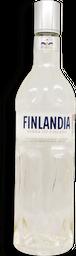 Vodka Finlandia 750 mL